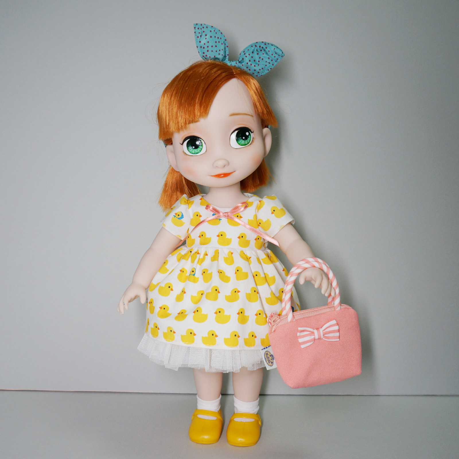 Disney store doll clothes