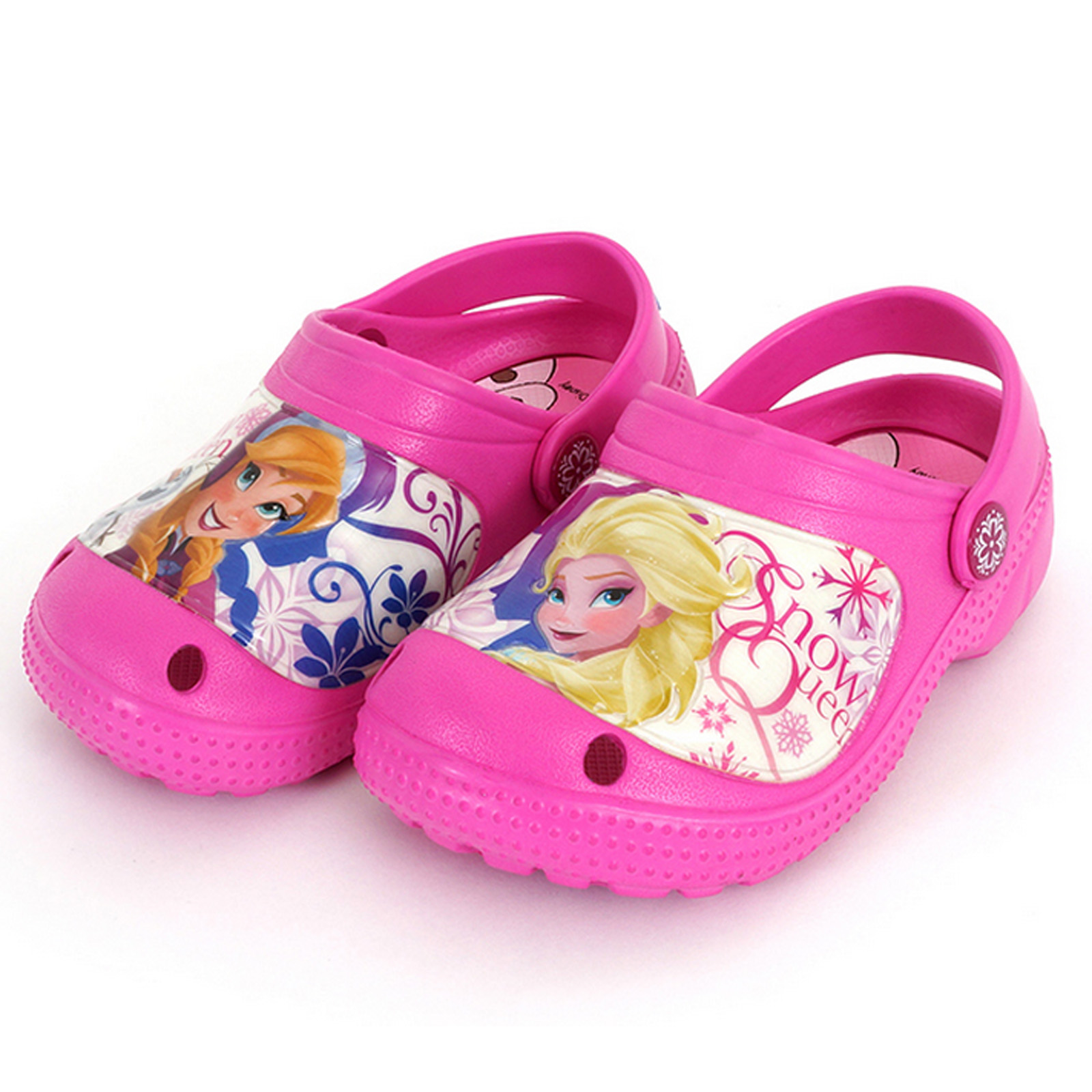 Disney Store Water Shoes