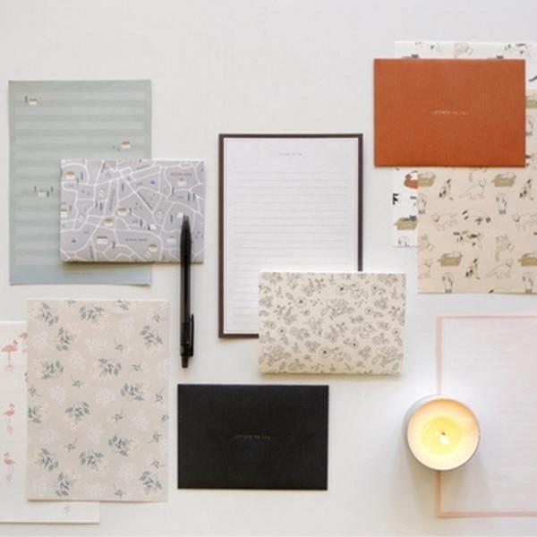 [현재분류명],데일리 레터,디자인문구,편지,카드,편지,일러스트편지