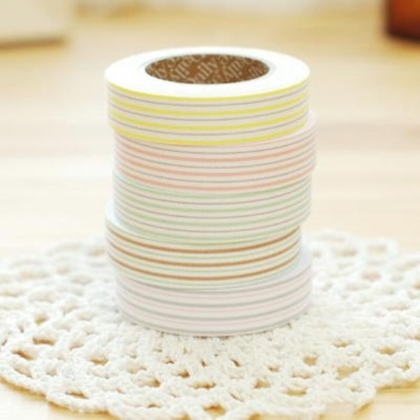 180707AJB-13232 Fabric Tape - emma stripe