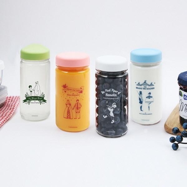 세계문학 에코젠 보틀키친/리빙/텀블러/컵/물병/야외용/스포츠물병