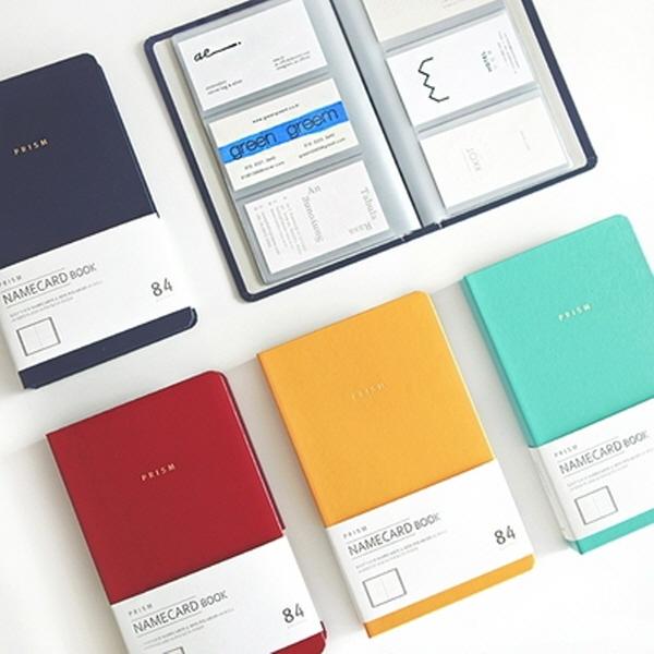 [현재분류명],180822AJB-16814 프리즘 명함북,디자인문구,개인소품,명함지갑,케이스,명함앨범