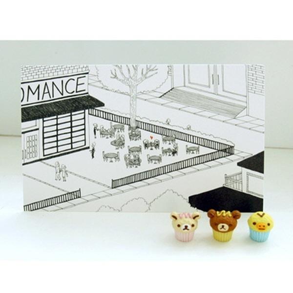 [현재분류명],postcard CAFE,GIFT,편지,카드,엽서,디자인엽서