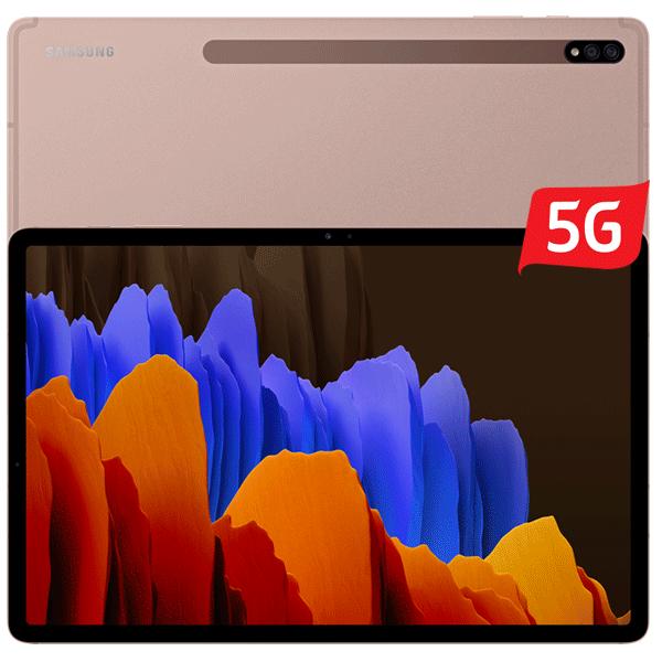 갤럭시탭S7플러스 5G