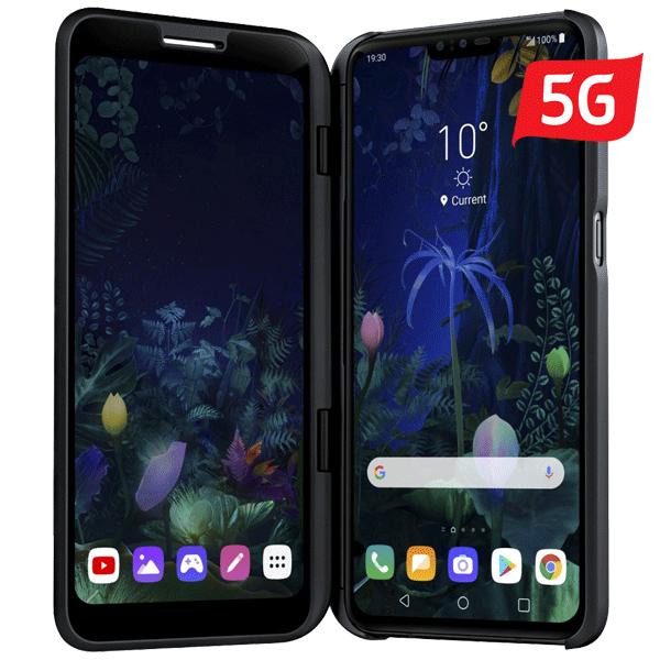 LG V50 씽큐