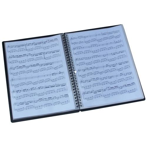 오케스트라화일 A4