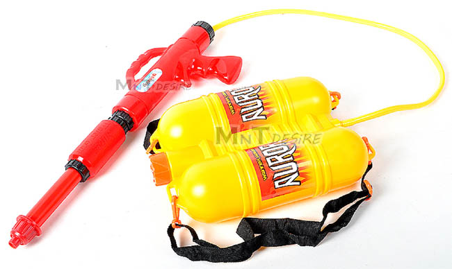 100% Brand New Pump Water Gun