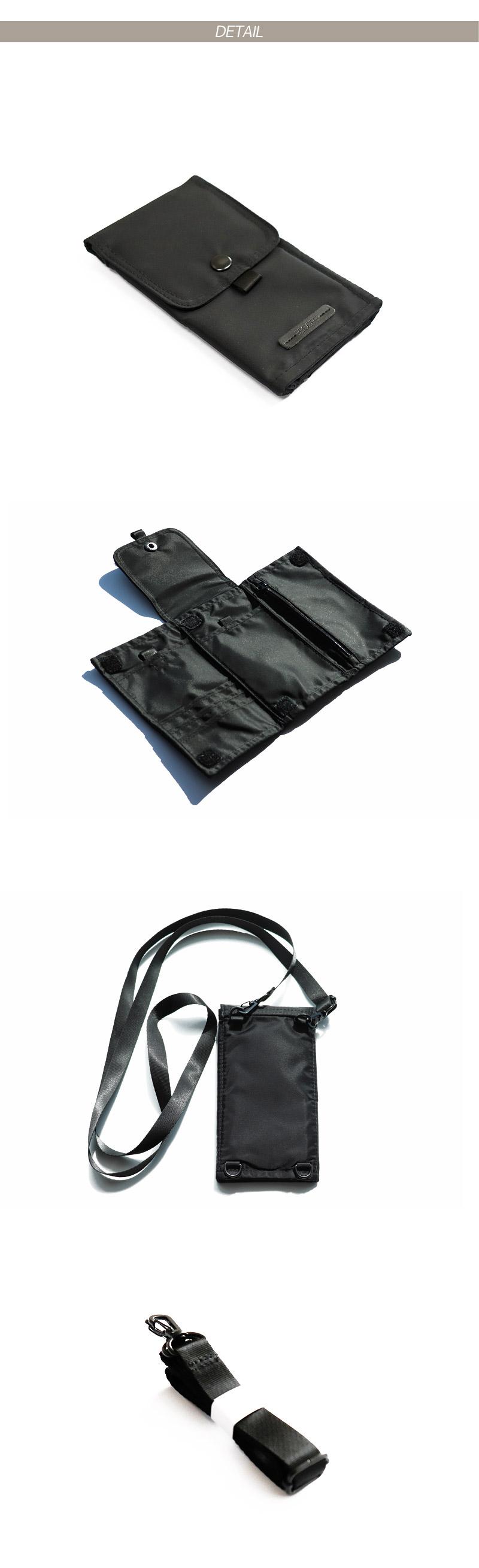 Becore 3 Fold Phone Sling Bag(휴대폰가방) 12,000원-비코어패션잡화, 가방, 힙색, 패브릭바보사랑Becore 3 Fold Phone Sling Bag(휴대폰가방) 12,000원-비코어패션잡화, 가방, 힙색, 패브릭바보사랑