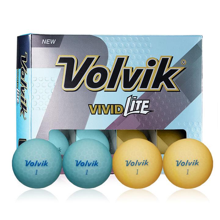 Wm VIVIDLITE 블루/오렌지 12구 ( (45.5g)*12)