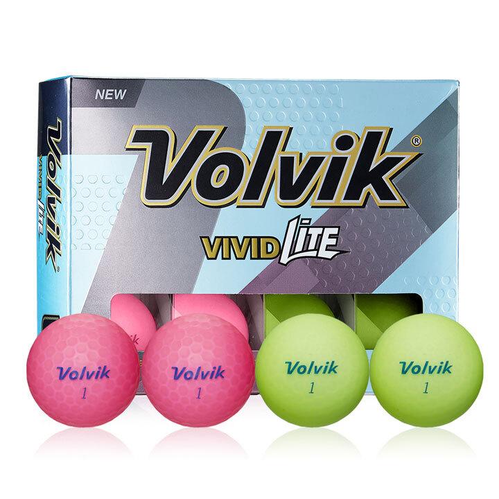 Wm VIVIDLITE 옐로우/핑크 12구 ( (45.5g)*12)