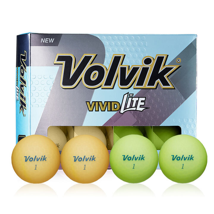 Wm VIVIDLITE 옐로우/오렌지 12구 ( (45.5g)*12)