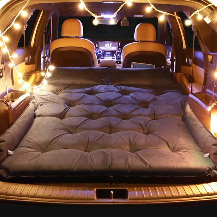 메이튼 차량용 차박 에어매트 자충매트  SUV RV M-AM 캠핑매트