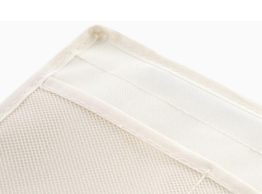 옷걸이형 속옷정리함 - 시나몬샵, 10,500원, 정리/리빙박스, 속옷정리함