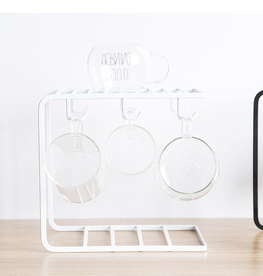 컵거치대 - 시나몬샵, 20,800원, 주방정리용품, 컵 꽂이/걸이