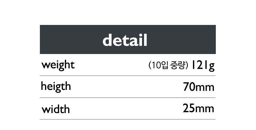 S자고리 1set10pc - 시나몬샵, 11,800원, 생활잡화, 후크