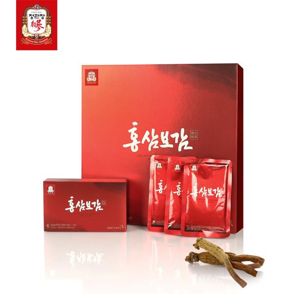 [정관장] 홍삼보감 50ml x 30포
