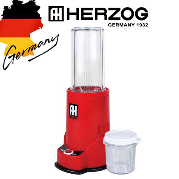 [회원 전용 상품] 독일 헤르조그 럭스 다기능 믹서기