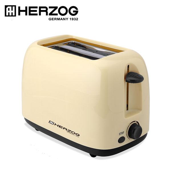 [회원 전용 상품] 독일 헤르조그 토스터기
