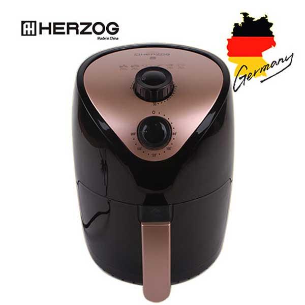 [HERZOG] 독일 헤르조그 콤포트 에어프라이어 2.0L