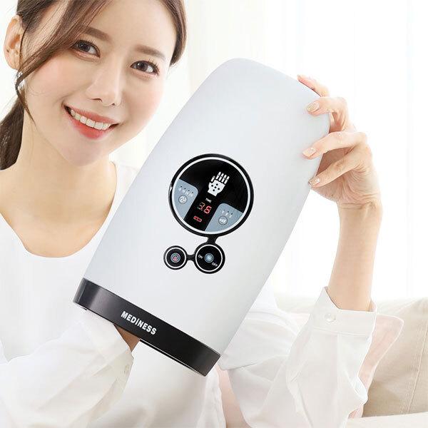[메디니스] 국민약손케어 손마사지기, MVP-3300