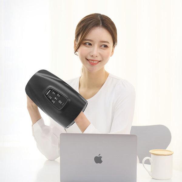 [메디니스] 포미 온열 손마사지기, MVP-5501