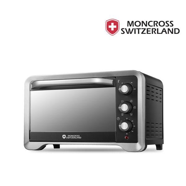 [스위스 몽크로스] 미러 오븐 대용량 19L_ EGK-MSO19000