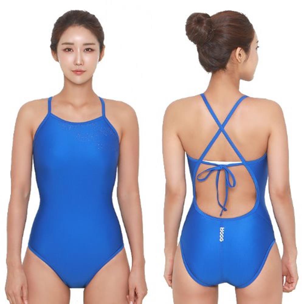 후그 신상 여자 수영복 WSA1132 스포츠의류 일반형