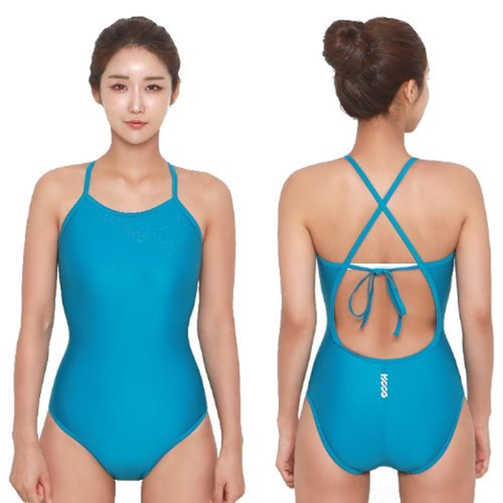 후그 신상 여자 수영복 WSA1133 스포츠의류 일반형