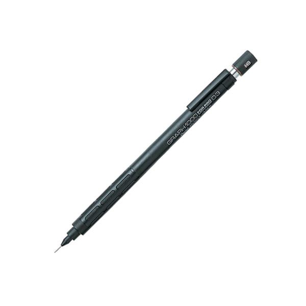 펜텔 그래프 1000 제도 샤프 PG1003 0.3mm