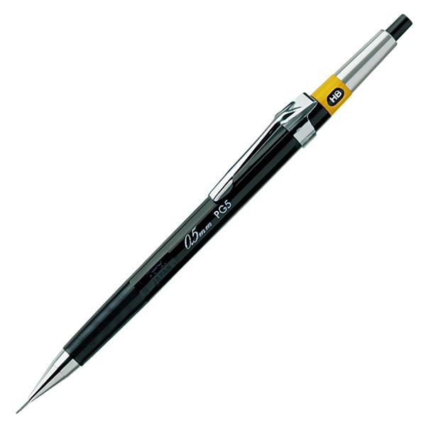 펜텔 그래프 제도 샤프 PG5-AS 0.5mm