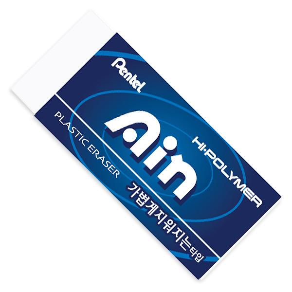 펜텔 아인 하이폴리머 지우개 ZEH-99