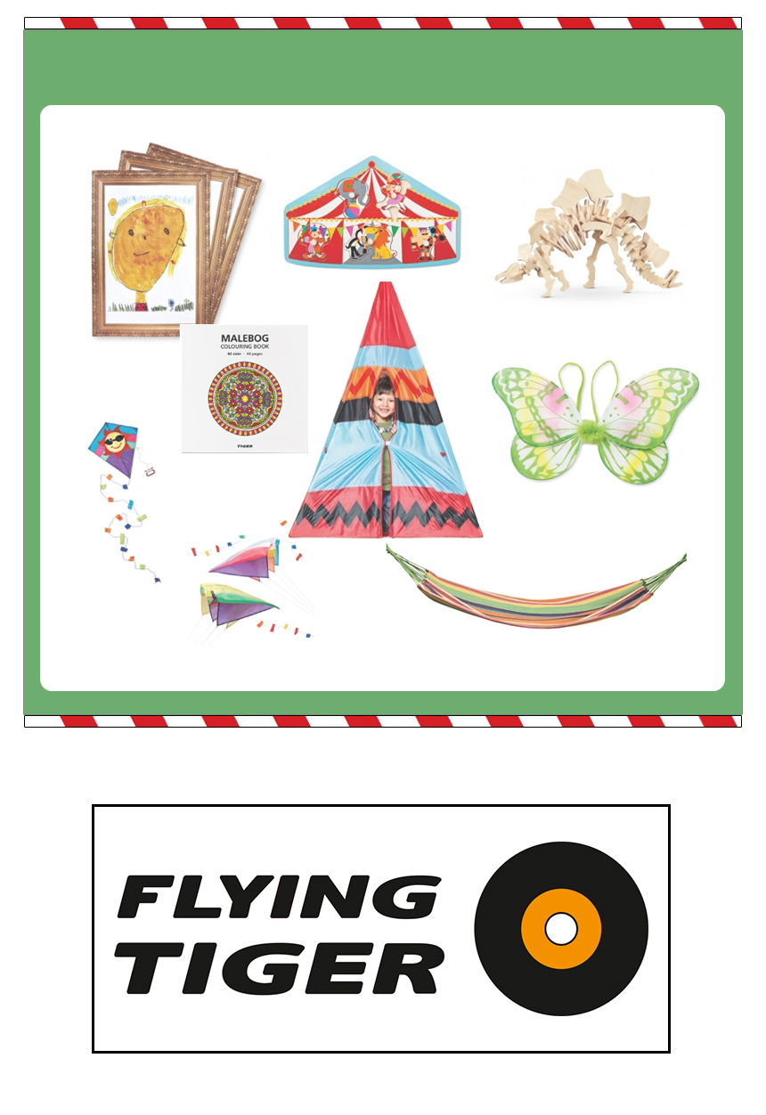 타이거코펜하겐 어린이텐트 유아텐트 TIPI12 - 에코팩토리, 35,500원, 키즈텐트/매트, 플레이텐트/키즈텐트