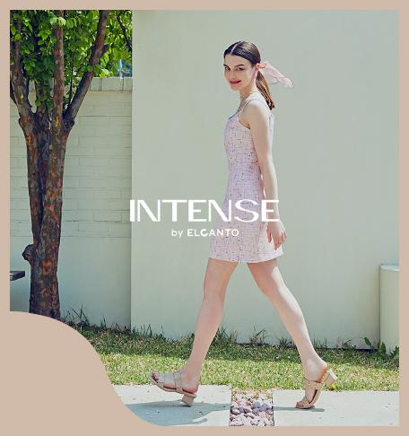 INTENSE by ELCANTO