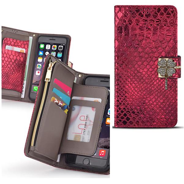 갤럭시 S20 Plus Case G986 LmkG클 지퍼 지갑 Diary