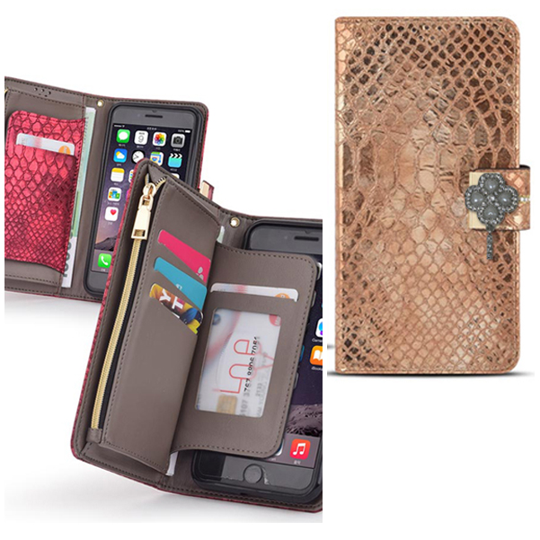 갤노트10플러스 5G케이스 N976 Kml펄하 지갑형 Diary