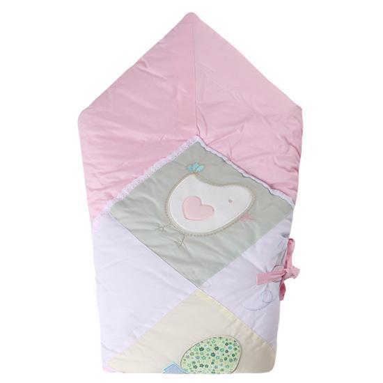 [AC109]겉싸개-트윌(핑크)