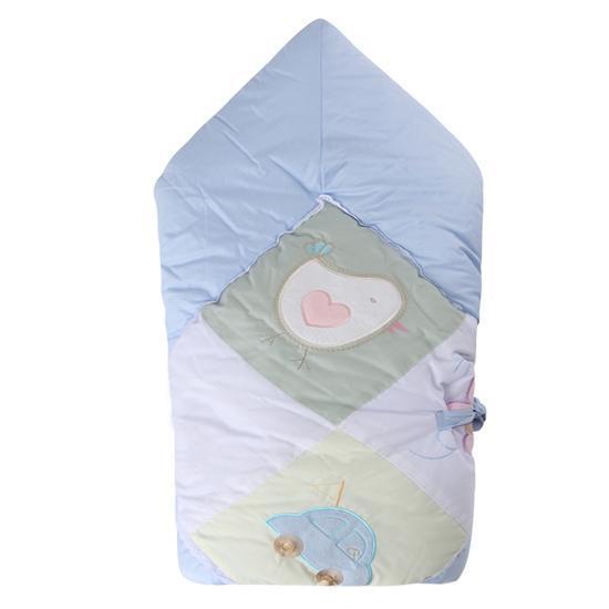 [AC108]겉싸개-트윌(블루)