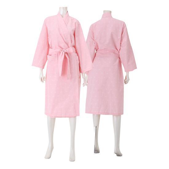[MK103]검진가운-핑크