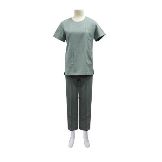 [HU135]수술내의-라운드넥