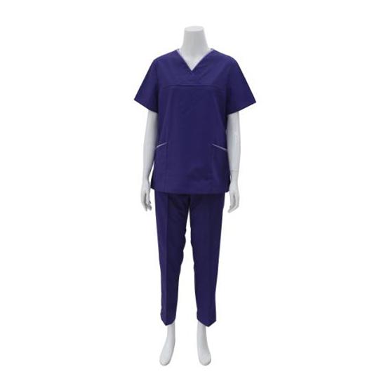 [HU112]수술내의-V넥
