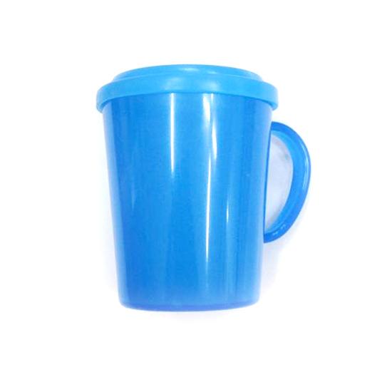 위생컵(블루)