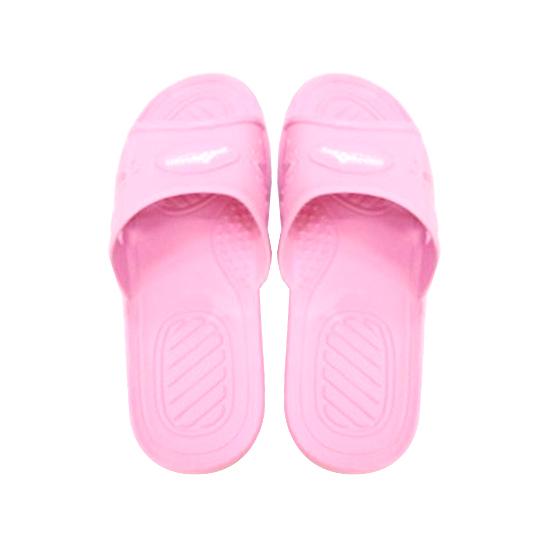 해피 슬리퍼(핑크)