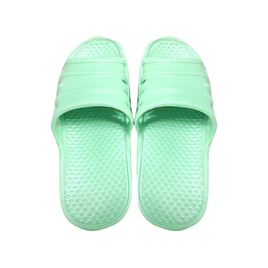 브레인트임 슬리퍼(녹색)