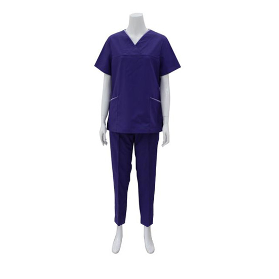 [HU121]수술내의-V넥