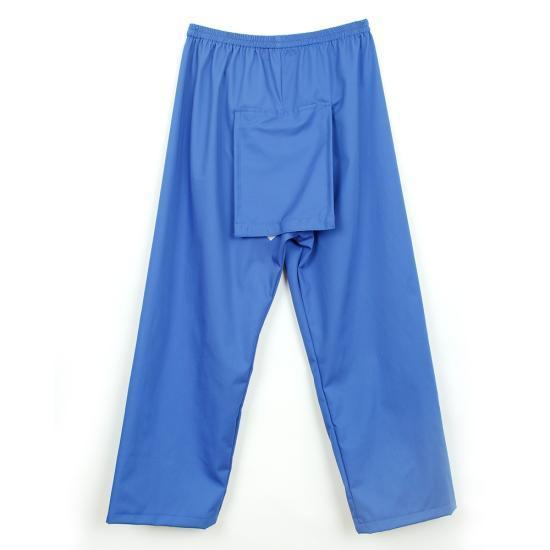 [MK106]대장내시경바지-블루