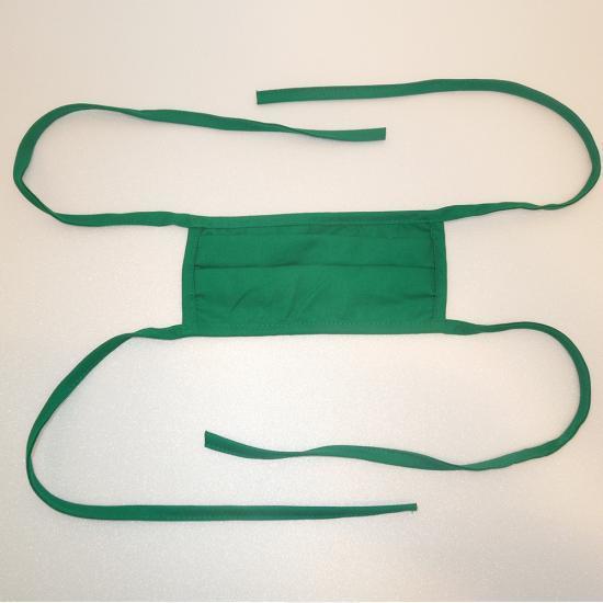 [OA102]수술마스크-녹색