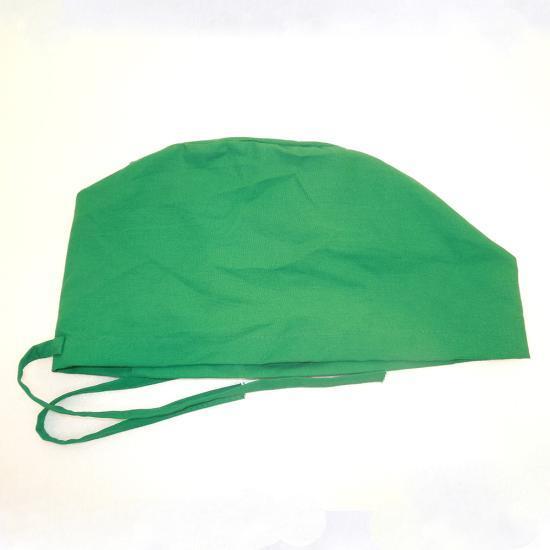 [OH102]수술모자-녹색