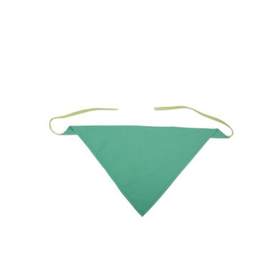 [OA103]두건-녹색