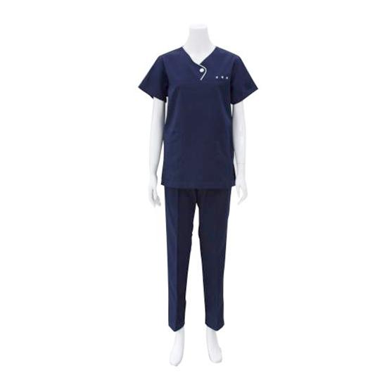 [HU114]수술내의-V넥
