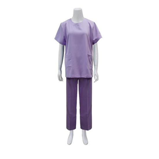[HU136]수술내의-라운드넥